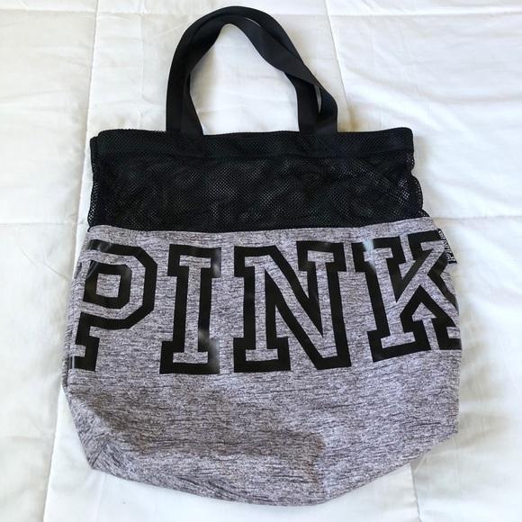 PINK Victoria's Secret Handbags - Victoria's Secret PINK tote bag🎉